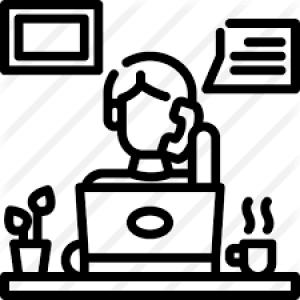 Accesos VPN y teletrabajo en Santander